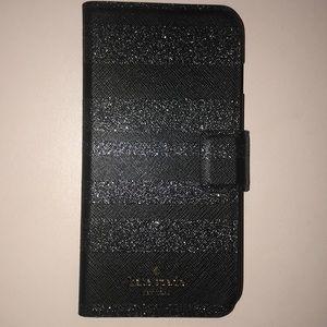 Kate Spade IPhone 8 Plus Card Case